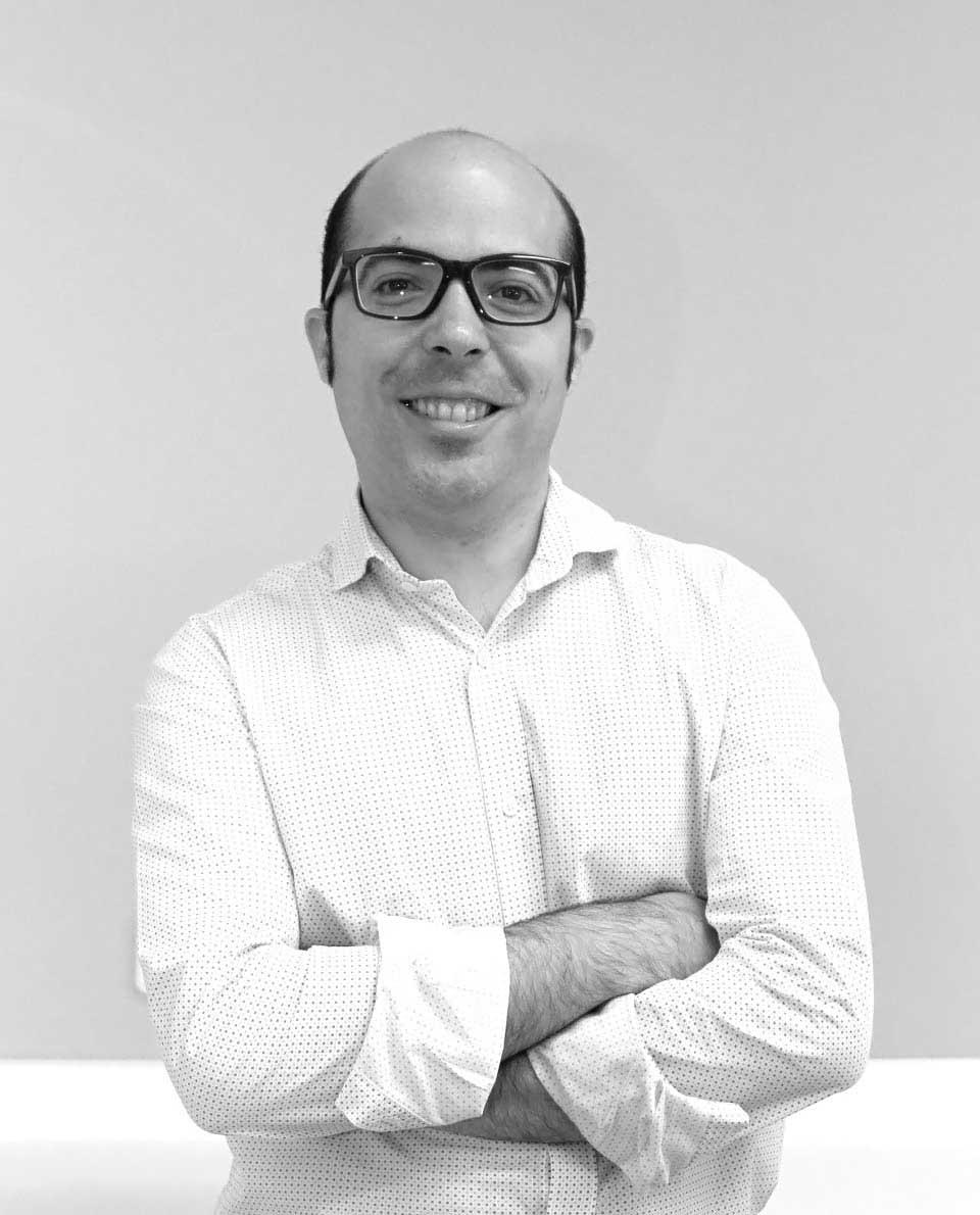 Dr. Daniel Gutiérrez