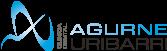 Logo Agurne Uribarri