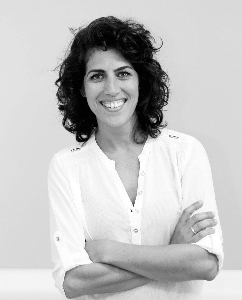 Dra. Rebeca García